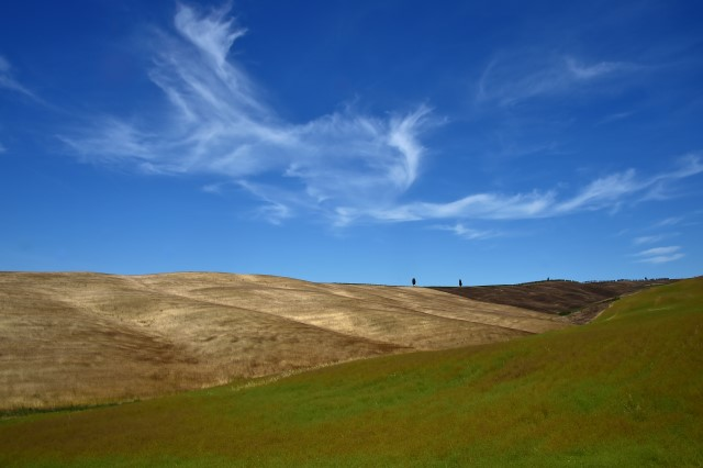 Val d'Orcia – 01