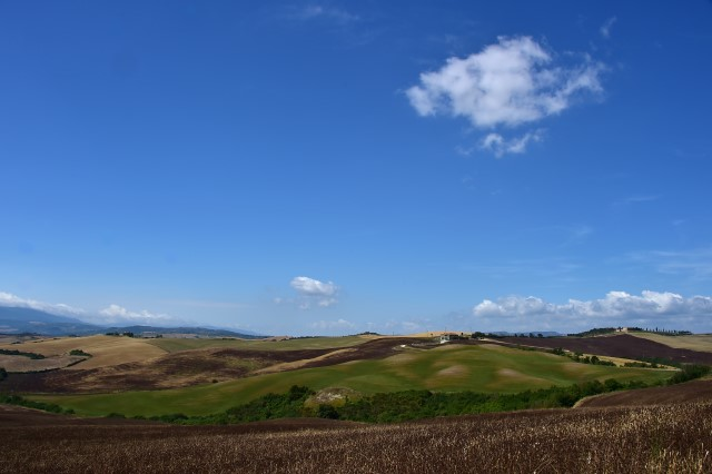 Val d'Orcia – 19