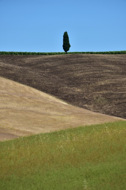 Val d'Orcia – 24